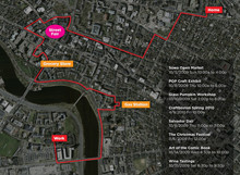 Aida : un GPS façon Big Brother