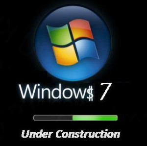 Windows 7 : par ici la monnaie ...