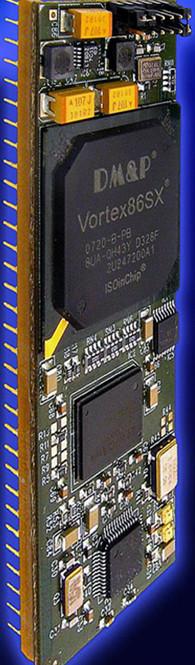 "Module DIL/NetPC ""DNP/2486"""