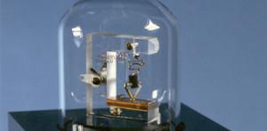 Faille majeure dans la théorie des transistors