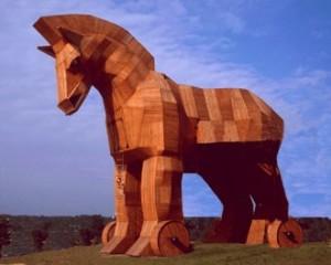 Botmaster : jockey pour cheval de Troie