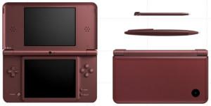 La Nintendo DSi XL se prend pour un Kindle