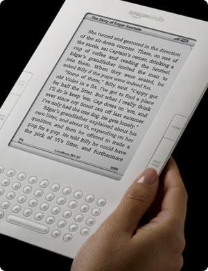 Kindle : à peine commercialisé, déjà piraté