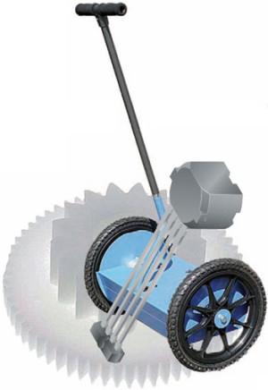 ElektorWheelie : accessoire de mesure de vitesse GRATUIT