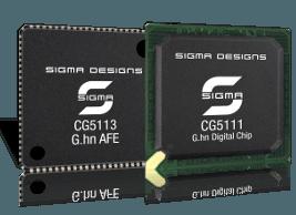 3 gigabits sur votre réseau domestique