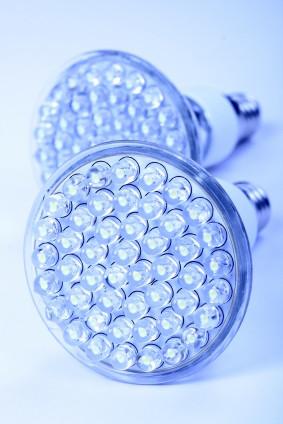 Ampoules à LED : une lumière aveuglante