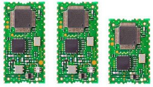Twimo : les modules RF hautes performances d'Adeunis