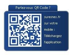 Suresnes passe aux codes QR