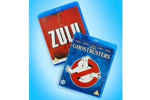 Des Blu-Ray pas meilleurs que des DVD ?