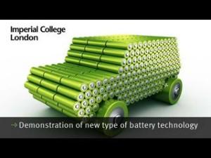La voiture comme batterie