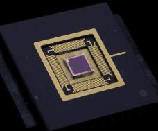 Pellicule quantique pour téléphone portable