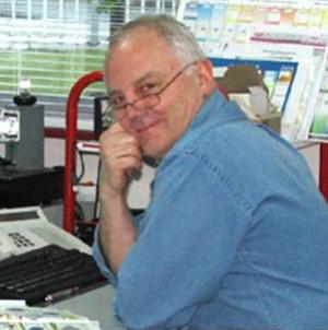 Éric Mainardi : disparition d'un électron libre