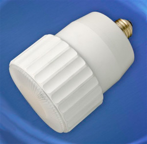 Une LED qui va faire du bruit
