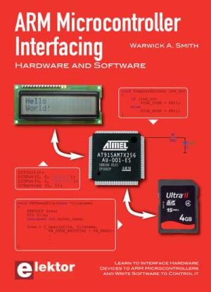 Matériel et logiciel pour l'interfaçage des ARM