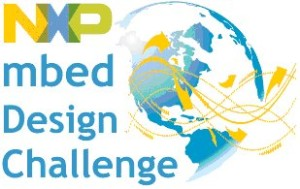 NXP mbed Design Challenge : relevez le défi