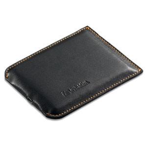 Wallet Drive ou le disque dur sous maroquin