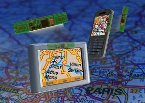 Un GPS à moins de 3 euros