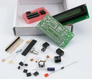 Pico C : livraison gratuite & condensateur étalon OFFERT