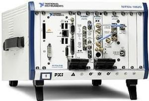 Testeur RFID tous protocoles