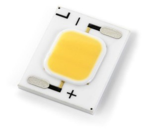 LED miniatures, mais elles en font beaucoup