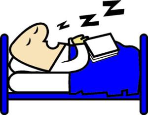 Dis-moi ce que tu fais avant de t'endormir, je te dirai pourquoi tu dors mal