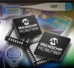 Microchip brade ses microcontrôleurs à 8 bits