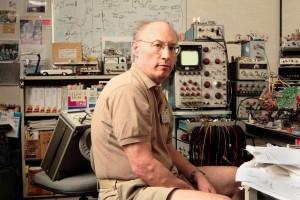 In memoriam : Jim Williams