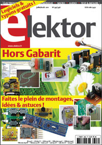 Elektor sort de ses gonds