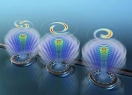 Dans l'optique d'aérer la bande passante : 2,56 térabits par seconde