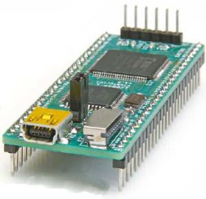 instructif AND pas cher XOR compréhensible = FPGA !