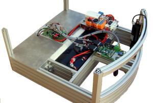 MOSAIC : projet collaboratif pour robots de luxe