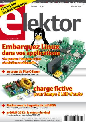 Linux pour les électroniciens : la « révolution accidentelle »