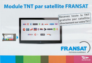 La TNT gratuite par satellite désormais accessible sans recours à un décodeur satellite e