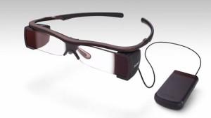 Des lunettes pour le sous-titrage des films au cinéma