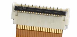 Bretelles microminiaturisées