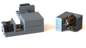 Actionneurs piézoélectriques innovants à haute résolution nanométrique