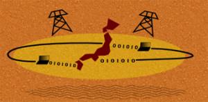 Un internet de l'énergie : une idée nippone (ni mauvaise)