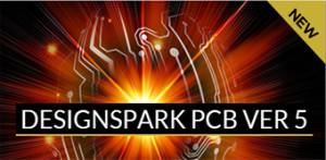 Conception de circuits imprimés : DesignSpark fait des étincelles