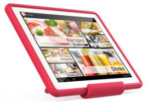 ChefPad : LA tablette de cuisine ?