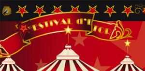 Festival estival Elektor : l'e-choppe fait son cabaret