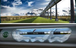 Transport supersonique : l'appel du vide