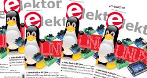 Elekt♥r : le numéro de septembre est paru !