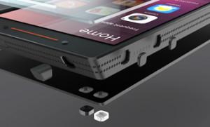 Ubuntu entre dans la bataille des smartphones
