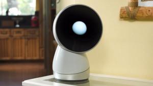 Le nouveau membre de la famille est un robot