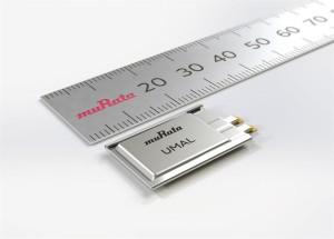 Alim ultra-compacte pour capteurs sans fils