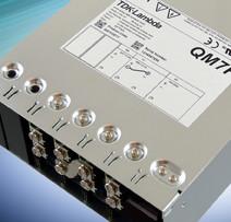 Alimentations modulaires 1,2 à 1,5 kW à faible bruit