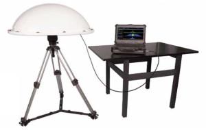 Détection de drones en temps réel par analyse spectrale