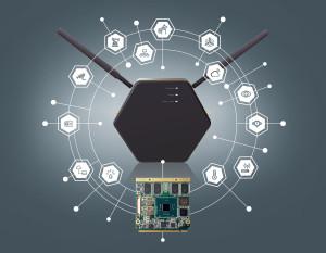 Les OEM qui utilisent le système de passerelle conga IoT bénéficient d'une passerelle pré-configurée et pré-certifiée IoT qui peut facilement relier un large choix de capteurs et systèmes hétérogènes à des services cloud.