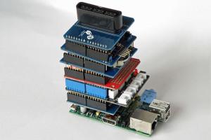 Pi et Arduino, main dans la main