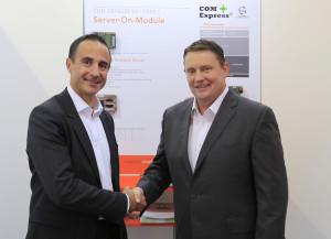 congatec ouvre une filiale en France